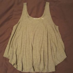 Urban Outfitters flowy tank top